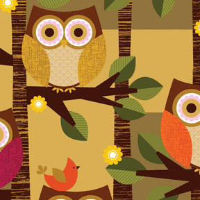 Fall Festival - Night Owl