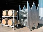 Falland Barrel Masters Universal