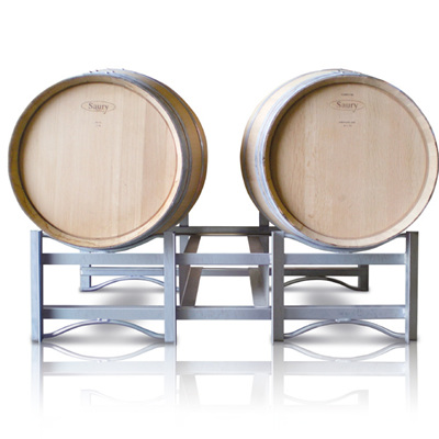Falland Barrel Rack Hi-Barrique