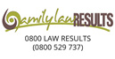 Family Law Results