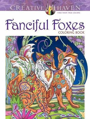 Fanciful Foxes