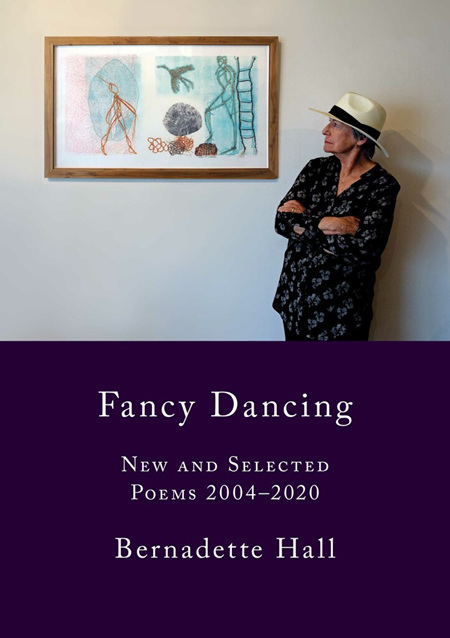 Fancy Dancing   New and Selected Poems 2004-2020