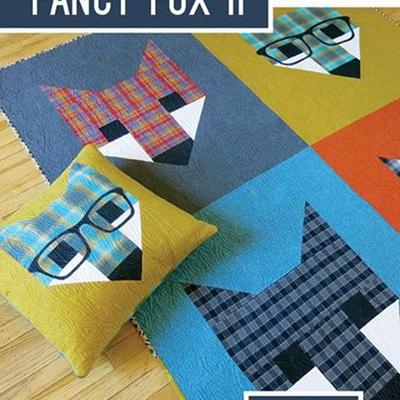 Fancy Fox II