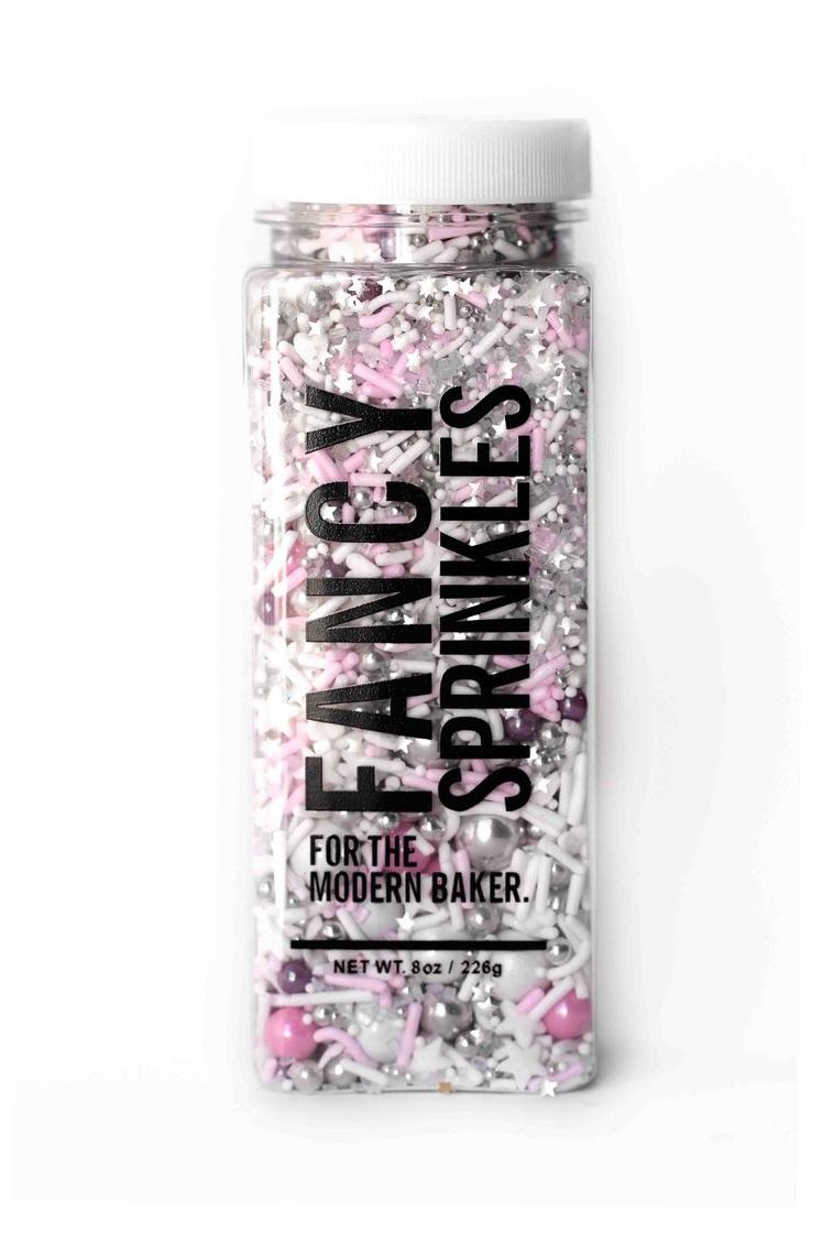 Fancy Sprinkles Material Girl