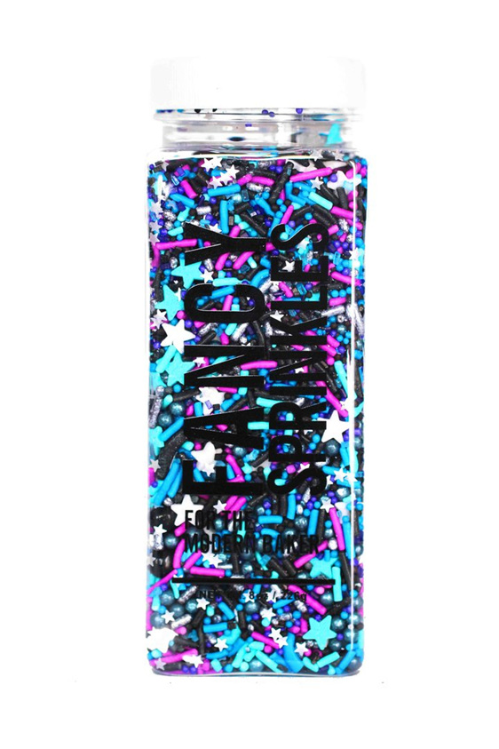 Fancy Sprinkles Nebula