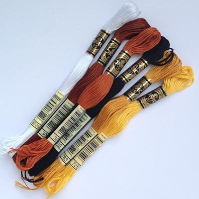 fantail thread pack