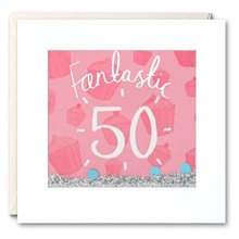 Fantastic 50 - Shakie