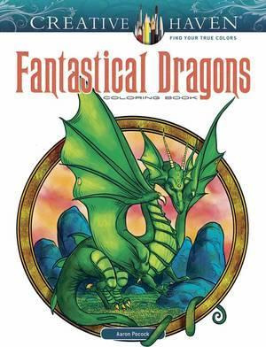 Fantastical Dragons