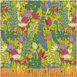 Fantasy Chartruese Florabundent 512893