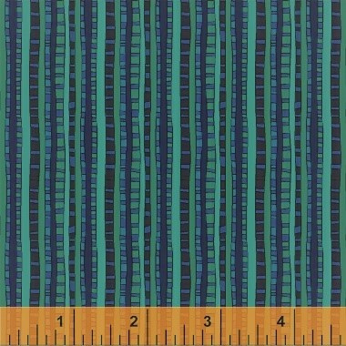 Fantasy - Jade Stripe