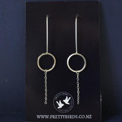 Far-flung Earrings