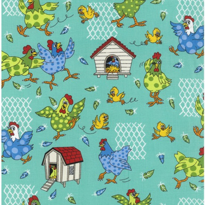 Farm Fun - Chickens