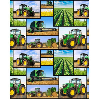 Farm Machines - Farming