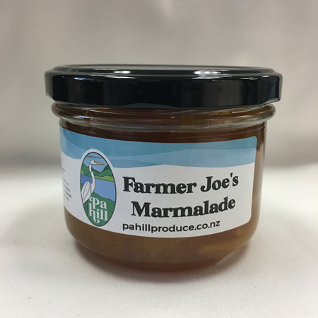 Farmer Joe's Marmalade