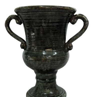 Farmhouse Urn