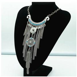 Fashion Bohemia Style Dreamcatcher Elegant Necklace