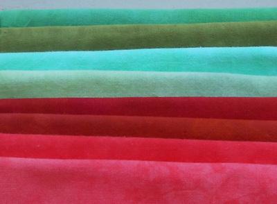 Fat Quarter Christmas Fabric Bundle