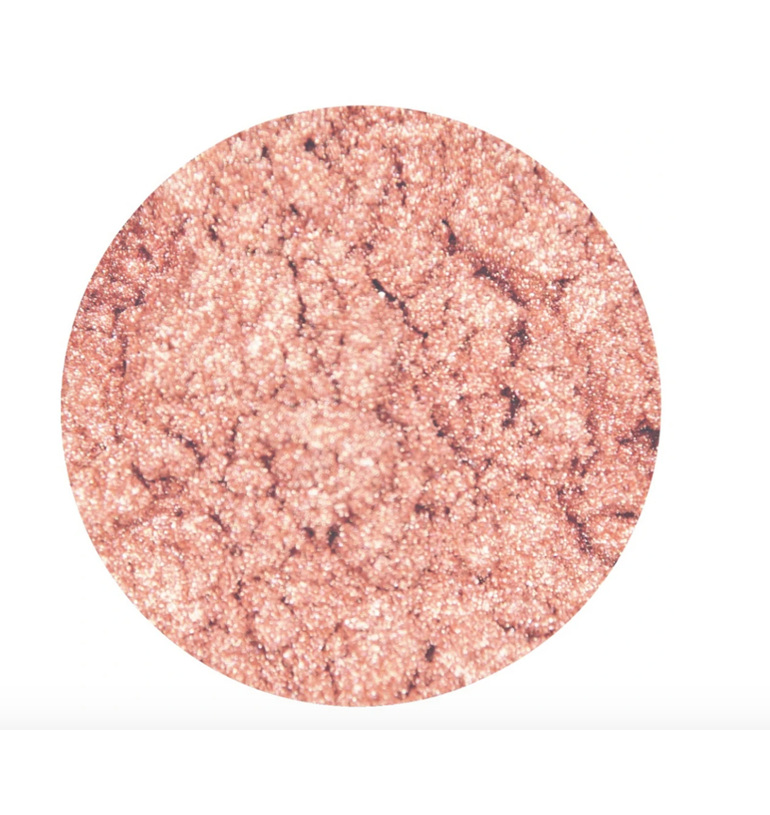 FAYE CAHILL BLUSH ROSE GOLD 10ML DUSTS