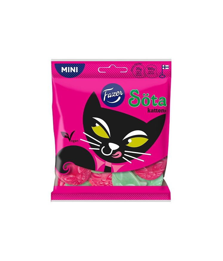 Fazer Sweet Cats 70g