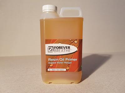 Foreverbreathe™ Resin Oil Primer 1L