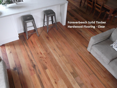 Foreverbeech™  Solid Timber Flooring 85 x 19mm