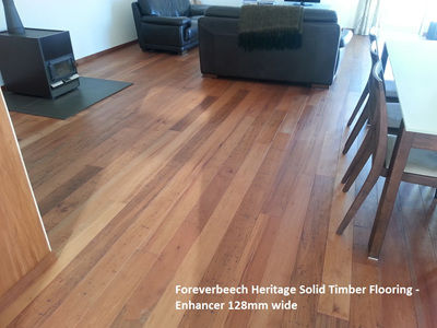 Foreverbeech™ Heritage Solid Timber Flooring 85 x 19mm