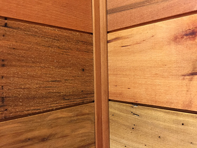 Foreverbeech™ Heritage Panelling 85x9 reversible profile