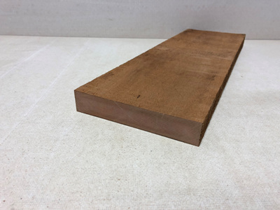 Foreverbeech™  Interior Kiln Dried Rough Sawn 150x25mm