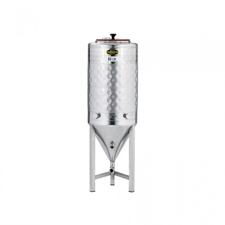 FD Conical Fermentation Tank 60L
