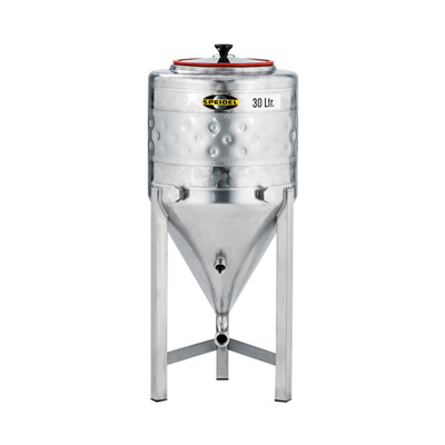 FD Conical Fermentation Tank 30L
