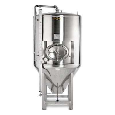 Speidel Conical Pressure Tank