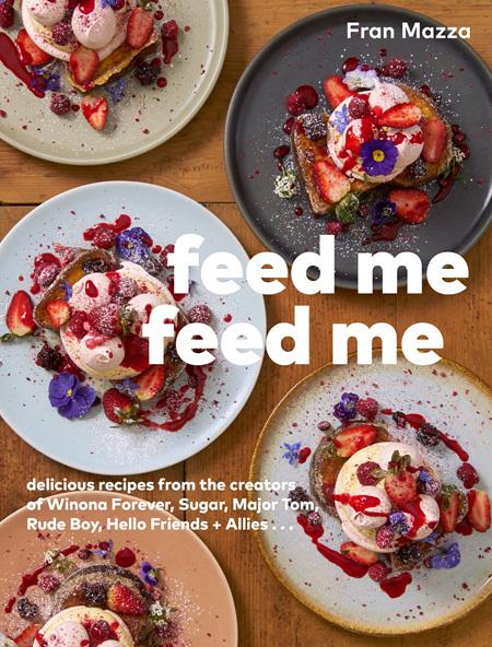 Feed Me, Feed Me