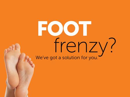 Feel Good Foot Care