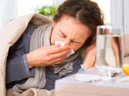 Feeling Unwell?