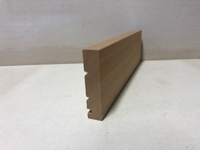 Foreverbeech™ Box Corner Groove 90x20mm