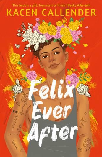 Felix Ever After (pre-order)