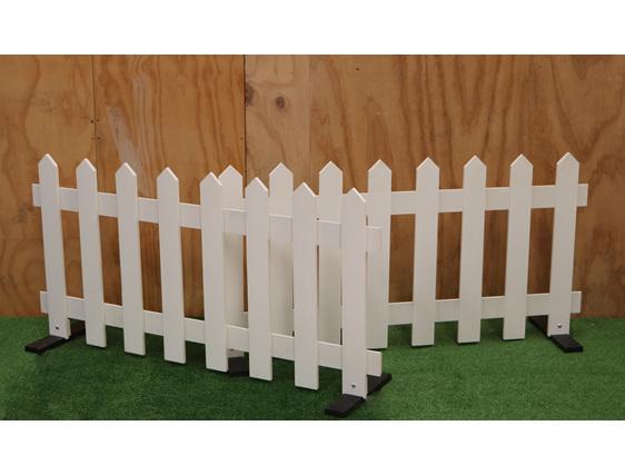 fencing hire