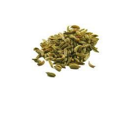 Fennel Seed Organic Approx 10g