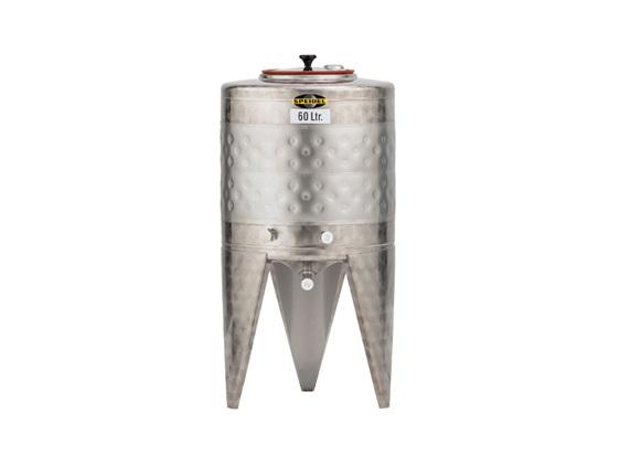 Fermentation FD Tank 60L