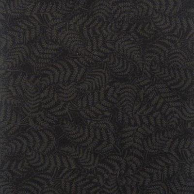 Fern Black & Charcoal NT85740102