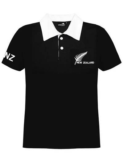 Fern Polo Short Sleeve