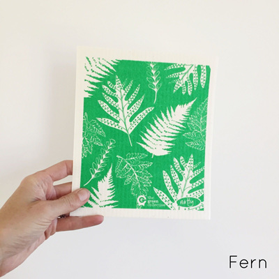 Spruce Cleaning Cloth