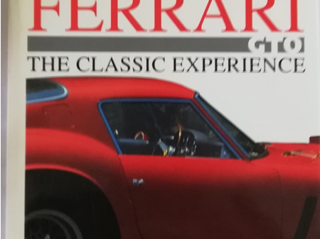 Ferrari GTO The Classic Experience by Alan Lis