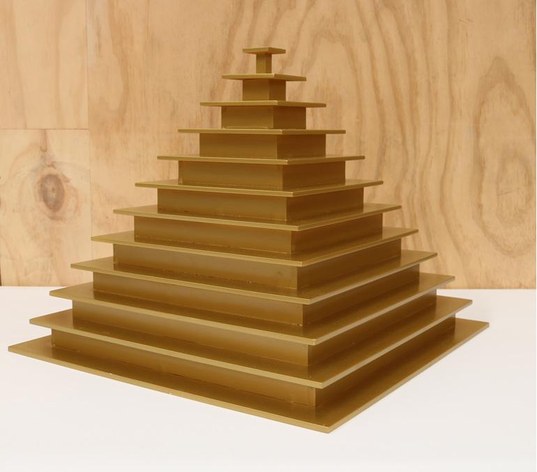 Ferrero Rocher Stand Hire