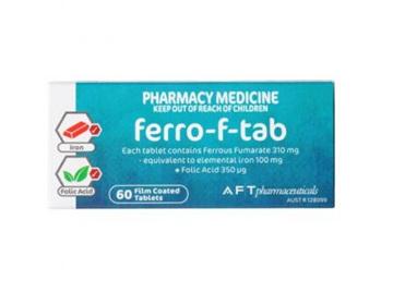 Ferro-f Tab