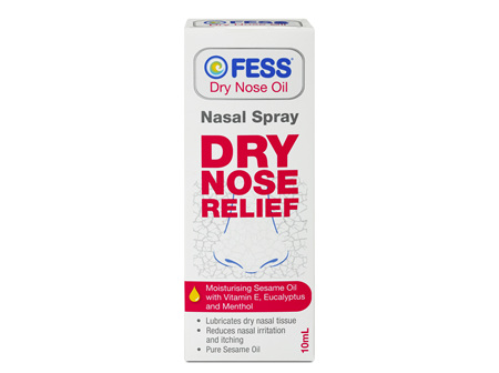 Fess Dry Nose Oil 10 ml