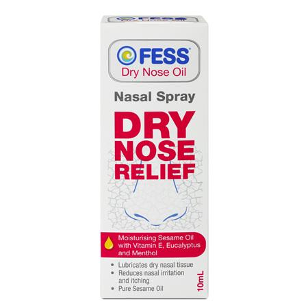 Fess Dry Nose Oil 10 ml