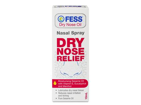 Fess Dry Nosse Oil 10mL