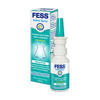FESS® Eucalyptus Nasal Spray