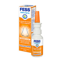 FESS® Frequent Flyer Nasal Spray